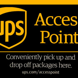 ups access point 11385 glendale